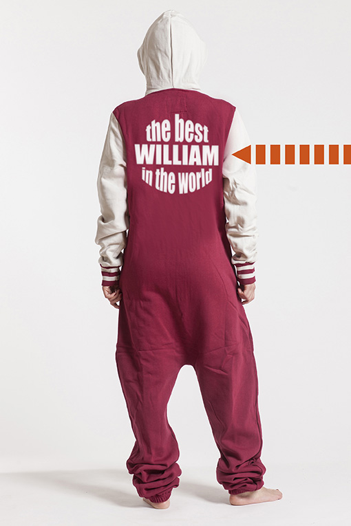 College Red, The Best, Jumpsuit - 5231