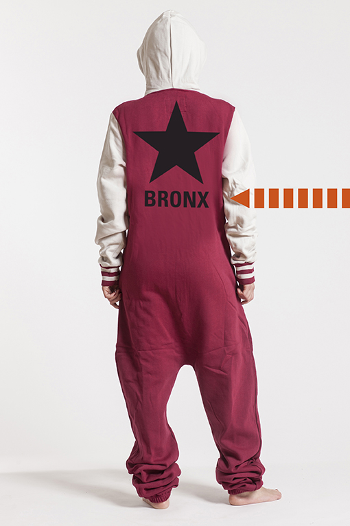 College Red, STAR, Jumpsuit - 5696