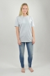 T-Shirt Grå, All Wee Need - 3152