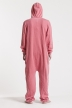 Burned - Red, Onesie Jumpsuit - 4207