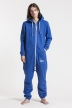 Comfy Blue, The Best, Onesie - 5536