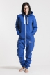 Comfy Blue, The Boss, Jumpsuit - 5633