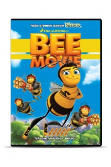 Film: Bee Movie (DVD) - 1835