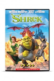 Film: Shrek (DVD) - 1848
