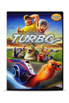 Film: Turbo (DVD) - 1852
