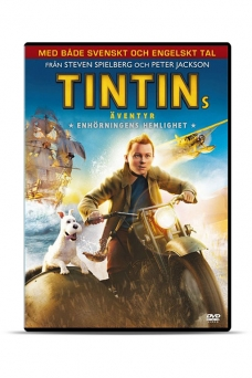 Film: Tintin (DVD) - 1855