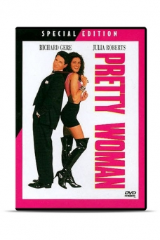 Film: Pretty Woman (DVD) - 1856