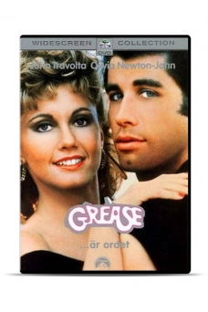 Film: Grease (DVD) - 1869