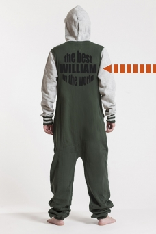 College Green, The Best, Jumpsuit - 4978
