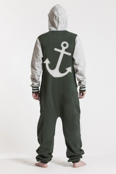 College Green, Anchor, Jumpsuit - 5026