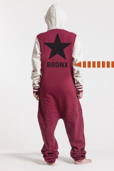 College Red, STAR, Jumpsuit - 5697